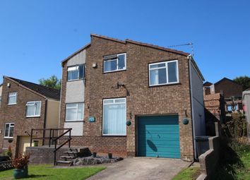 Thumbnail 4 bed detached house to rent in Rippleside, Portishead, Bristol