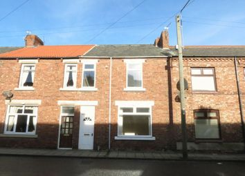 Thumbnail 2 bed terraced house for sale in Luke Street, Trimdon Colliery, Trimdon Station