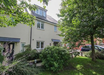 Thumbnail 4 bed end terrace house for sale in Crabtrees, Saffron Walden