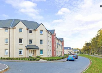 Thumbnail 2 bed flat for sale in 51 Wester Kippielaw Drive, Dalkeith