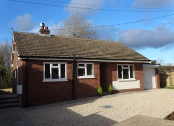 Thumbnail 2 bed detached bungalow for sale in Union Road, Bakers Hill, Coleford