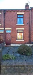 Thumbnail 2 bed terraced house to rent in Ormskirk Road, Pemberton