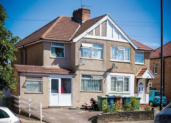 Thumbnail 3 bed semi-detached house for sale in Long Elmes, Harrow