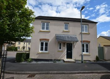 Thumbnail 3 bed semi-detached house for sale in Buttercup Meadow, Launceston