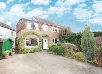 Thumbnail 4 bedroom detached house for sale in High Road, Chilwell, Beeston, Nottingham