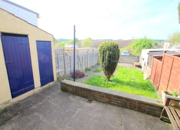 Thumbnail 2 bed terraced house to rent in South Liberty, Ashton Vale, Bristol