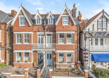 Thumbnail 5 bed property for sale in West Cliff Road, Broadstairs