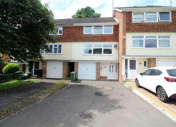 Thumbnail 4 bed town house for sale in Starlings Drive, Tilehurst, Reading, Berkshire