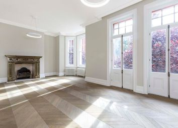 Thumbnail 3 bed barn conversion to rent in Fitzjames Avenue, London