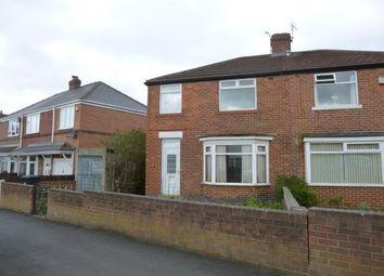 Thumbnail 3 bedroom semi-detached house for sale in 17 Birklands Drive, Handsworth, Sheffield