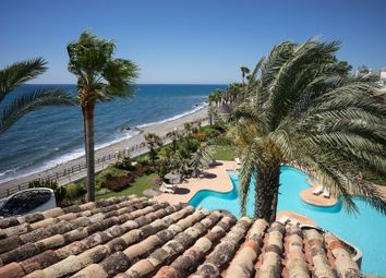 Thumbnail 3 bed duplex for sale in Beach Front, Puerto Banus, Málaga, Andalusia, Spain