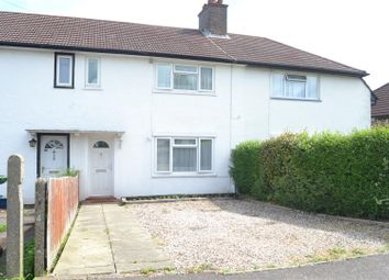 Thumbnail 2 bed terraced house for sale in Ebbisham Road, Epsom