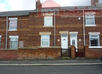 Thumbnail 3 bed terraced house to rent in South Terrace, Horden, Peterlee