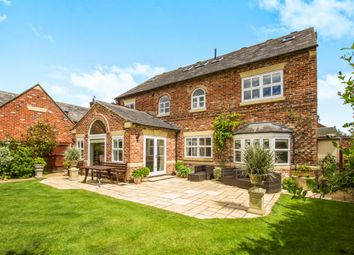 Thumbnail 6 bedroom detached house for sale in Hubbards Close, Ashby Magna, Lutterworth