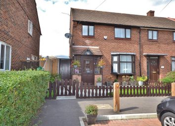 Marlyon Road, Ilford IG6. 3 bed end terrace house