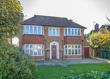 Thumbnail 4 bed property for sale in Greenways, Esher