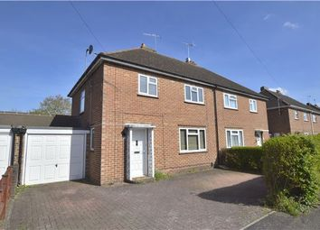 Thumbnail 3 bed semi-detached house for sale in Southlands Avenue, Horley