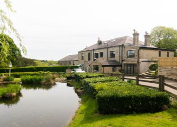 Thumbnail 5 bed detached house for sale in Dean Head, Scotland Lane, Horsforth, Leeds