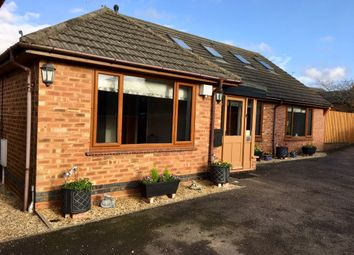 Thumbnail 5 bed detached bungalow for sale in Northampton Road, West Haddon, Northampton