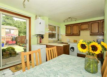 3 bed terraced house for sale in Millfield, New Ash Green, Longfield, Kent DA3