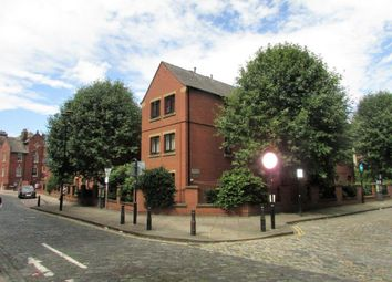 Thumbnail 1 bed flat for sale in Chantrell Court, The Calls, Leeds