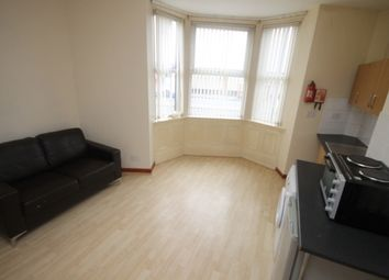 Thumbnail 1 bed flat to rent in Woodview Street, Beeston, Leeds