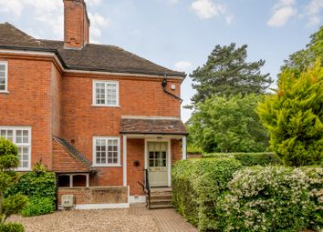 Thumbnail 2 bed mews house for sale in Holwell, Hatfield