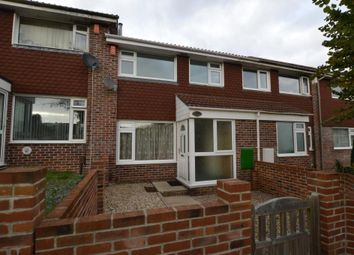 Thumbnail 3 bed terraced house to rent in Speedwell Crescent, Plymouth, Devon