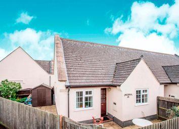 Thumbnail 2 bed terraced bungalow for sale in Littleworth Lane, Belton In Rutland, Oakham