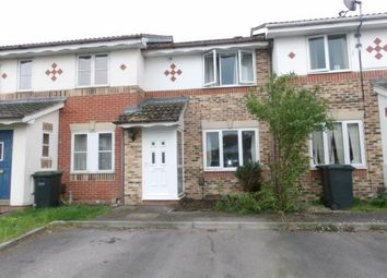 Thumbnail 2 bed terraced house for sale in Gosport, Hants, .