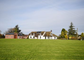 Thumbnail 11 bed detached house for sale in Lacon Street, Prees, Whitchurch