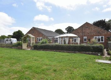 Thumbnail 5 bed detached bungalow for sale in Louth Park, Keddington, Louth