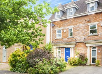 Thumbnail 2 bedroom terraced house for sale in Holland House Road, Walton-Le-Dale, Preston