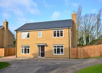 Thumbnail 4 bed detached house for sale in Silver Street, Wethersfield, Braintree, Essex