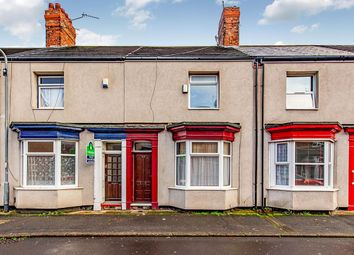 Thumbnail 2 bed terraced house to rent in Dixon Street, Stockton-On-Tees