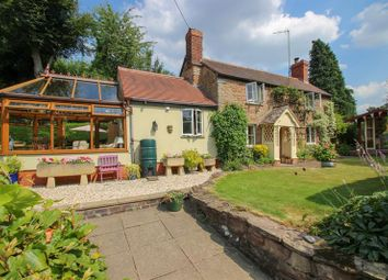 Thumbnail 3 bed cottage for sale in How Caple, Hereford