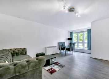 Thumbnail 2 bed flat to rent in Wheat Sheaf Close, Canary Wharf