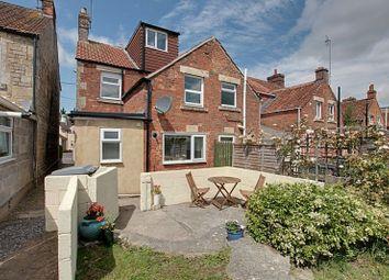 Thumbnail 1 bedroom flat for sale in Wyke Road, Trowbridge