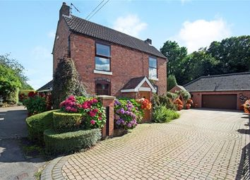 Thumbnail Detached house for sale in Hipsley Lane, Baxterley, Atherstone