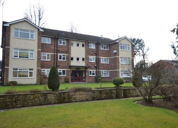 Thumbnail 2 bedroom flat for sale in Wakefield Court, Hayfield Road, Moseley, Birmingham