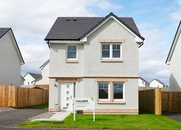 Thumbnail 3 bed detached house for sale in Matheson Drive, Fortrose