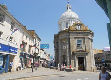 Jennings Street, Penzance, Cornwall TR18