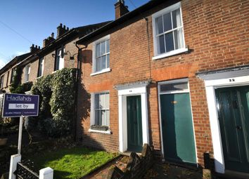 Thumbnail 2 bed cottage to rent in Broad Street, Chesham