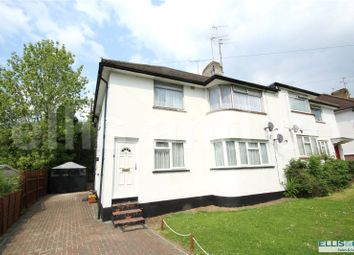 2 bed maisonette for sale in Westmere Drive, Mill Hill, London NW7