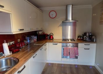 Thumbnail 3 bed terraced house to rent in Crossfields, Coulby Newham, Middlesbrough