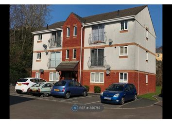 Thumbnail 3 bedroom flat to rent in Curlew Mews, Plymouth