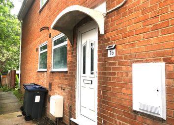 Mary Road, Stechford, Birmingham B33. 2 bed flat
