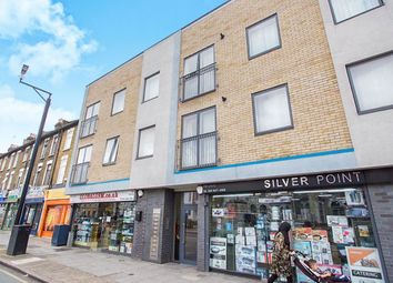 Thumbnail 1 bed flat for sale in Romford Road, London