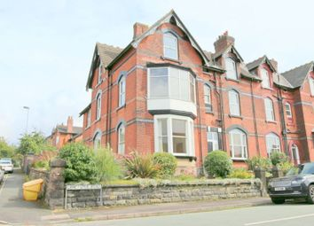 6 bed semi-detached house for sale in Lancaster Road, Newcastle ST5