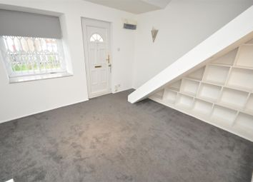Thumbnail 1 bed terraced house to rent in Church Road, Mitcham